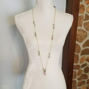 Dana Kellin necklace!
